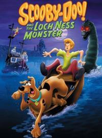Scooby-Doo and the Loch Ness Monster / Скуби-Ду и чудовището от Лох Нес (2004) (BG Audio)