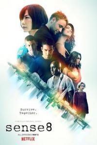 Sense8 / Осмо чувство - S02E10 - Series Finale