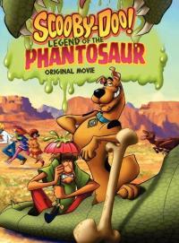 Scooby-Doo! Legend of the Phantosaur / Скуби Ду! Легенда за фантозавъра (2011) (BG Audio)