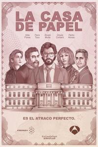 La casa de papel / Money Heist / Къща от хартия - S02E06 - Season Finale