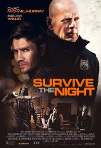 Survive The Night / Преживей нощта (2020)
