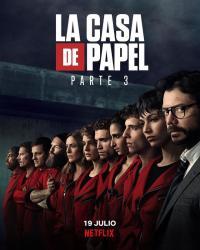 La casa de papel / Money Heist / Къща от хартия - S03E08 - Season Finale