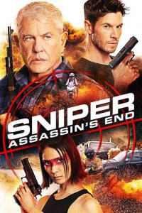 Sniper - Assassin