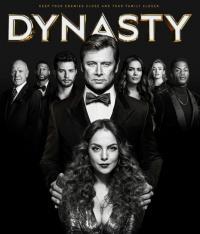 Dynasty / Династия - S03E20 - Season Finale