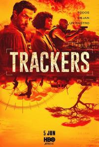 Trackers / Следотърсачи - S01E01