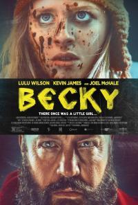 Becky / Беки (2020)