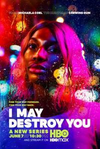 I May Destroy You / Може и да те съсипя - S01E01