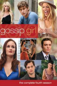 Gossip Girl / Клюкарката - S04E08