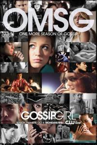 Gossip Girl / Клюкарката - S05E01