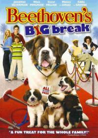 Beethoven's Big Break / Бетовен става известен (2008) (BG Audio)