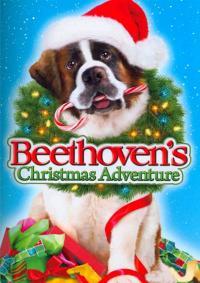 Beethoven's Christmas Adventure / Коледното приключение на Бетовен (2011) (BG Audio)