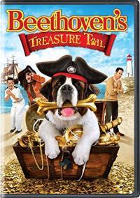 Beethoven's Treasure Tail / Съкровището на Бетовен (2014) (BG Audio)