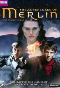 Merlin / Мерлин - S03E01