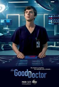 The Good Doctor / Добрият Доктор - S03E18