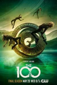 The 100 / Стоте - S07E04