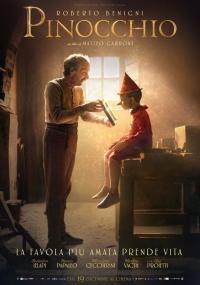 Pinocchio / Пинокио (2019)