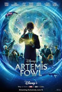 Artemis Fowl / Тайната на Артемис Фоул (2020)
