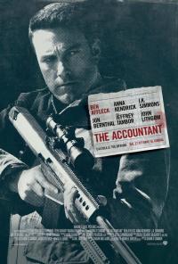 The Accountant / Счетоводителят (2016)