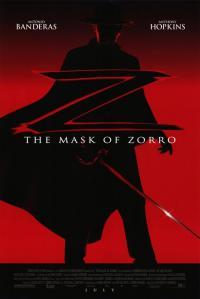 The Mask of Zorro / Маската на Зоро (1998) (BG Audio)