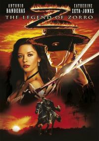 The Legend Of Zorro / Легендата за Зоро (2005) (BG Audio)