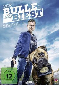 Der Bulle und das Biest / Роки и ченгето - S01E10 - Season Finale