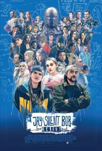 Jay and Silent Bob Reboot / Джей и Мълчаливия Боб Ребуут (2019)