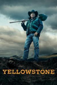 Yellowstone / Йелоустоун - S03E01