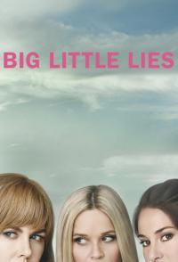 Big Little Lies / Големите малки лъжи - S02E07 - Series Finale
