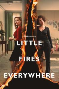 Little Fires Everywhere / Малки пожари, навсякъде - S01E01