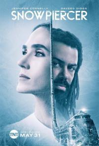 Snowpiercer / Снежен снаряд - S01E09