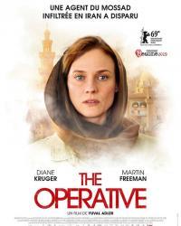 The Operative / Агент под прикритие (2019)