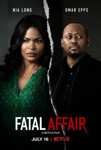 Fatal Affair / Фатална изневяра (2020)