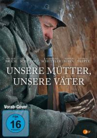 Unsere Mutter, unsere Vater / Войната на поколенията - S01E03 - Series Finale