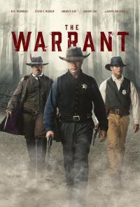 The Warrant / Основание (2020)