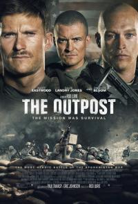 The Outpost / Аванпостът (2020)