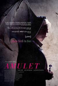 Amulet / Амулет (2020)