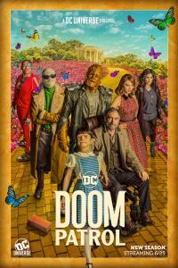 Doom Patrol / Прокълнат Патрул - S02E08
