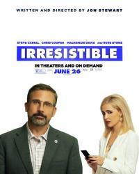 Irresistible / Неотразим (2020)