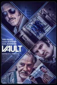 Vault / Трезор (2019)