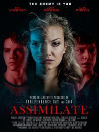 Assimilate / Асимилиране (2019)