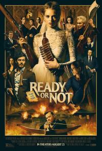 Ready or Not  / Докато смъртта ни раздели (2019)