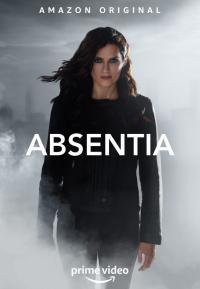 Absentia / Забравена - S03E08