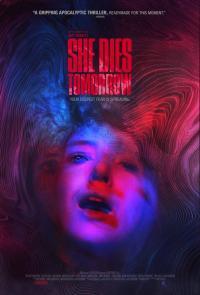 She Dies Tomorrow / Тя умира утре (2020)