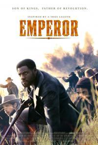 Emperor / Император (2020)