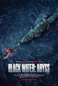 Black Water: Abyss / Черна вода: Бездна (2020)