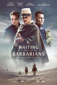 Waiting for the Barbarians / В очакване на варварите (2019)
