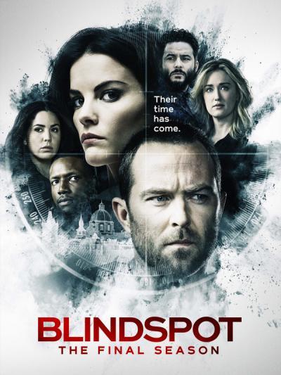 Blindspot / Сляпо Петно - S05E11 - Series Finale