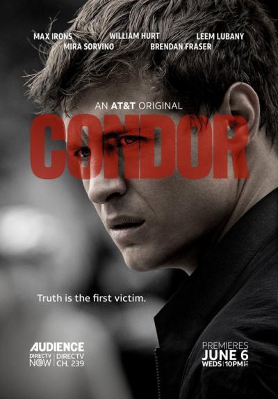 Condor / Кондор - S02E10 - Season Finale