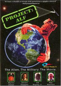 Project: ALF / Проект: Алф (1996)
