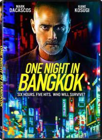 One Night in Bangkok / Една нощ в Банкок (2020)